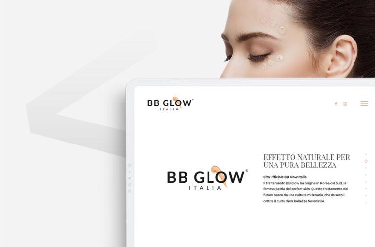BB Glow Italia